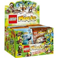 Lego-Mixels-Thekendisplay-Ser