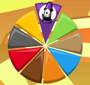Magnifo in Mixels Pie Graph