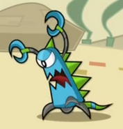 Mr predador
