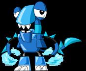 Frosticon Max