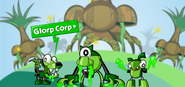 Glorp Corp Mobile
