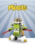 LEGO Mixels ROKIT