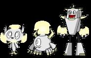 Lighteners V2