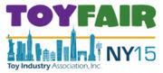 Toy fair NY 15