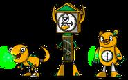Chronocons V2