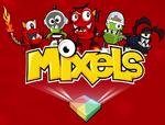 Mixel Cubit Logo 2015