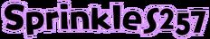 Sprinkles257 title