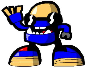 Bombegranite Kuffs