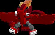 Lego Cyber Flain