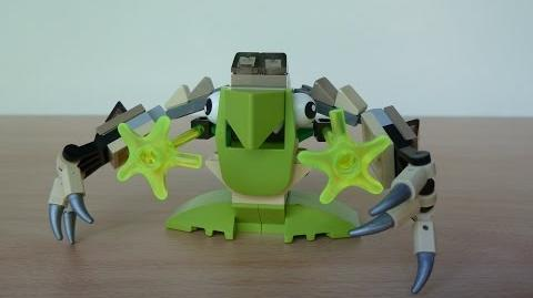 LEGO MIXELS TORTS and HOOGI MIX with Lego 41520 and Lego 41523 Mixels Serie 3