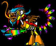 Rainbowllistics Max V3