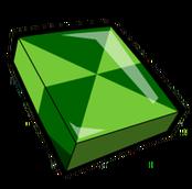 Glorp Corp cubo