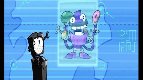 Mixels I Tekrar göster I Cartoon Network Türkiye