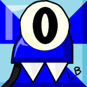 Phosphee Cubit Icon