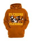 Flexers Hoodie