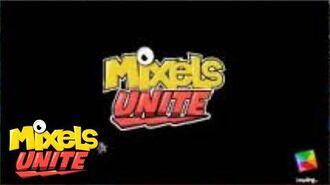 Mixels Unite - 11 04 2019 Build Footage
