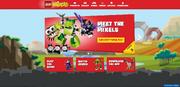 Mixels website 3
