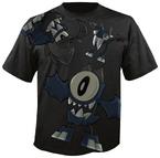 Glowkies Black shirt