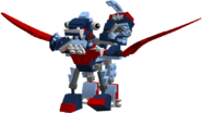 Lego Dino Trio MAX