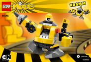 41545 Kramm Instruction