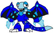 Cyber Frosticons MAX