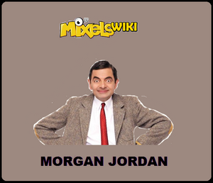 Mixels Wiki MorganJordan Badge 2