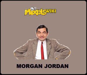 Mixels Wiki MorganJordan Badge 2