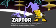 Zaptor Bio
