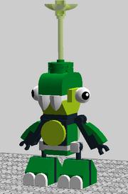 LegoGlorpian