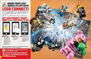 Nix in the LEGO Club Magazine