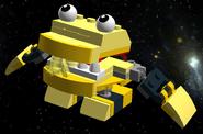 Mixels Snuff LEGO