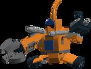 Lego Gunblasters MAX