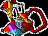 Vac-Hammer