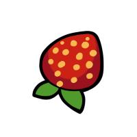 Strawberry Trans