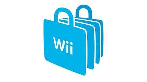 Main Theme (Winter Update) - Wii Shop Channel