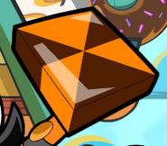 Fang Flexer Cubi