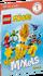 LEGO Mixels: Meet the Mixels