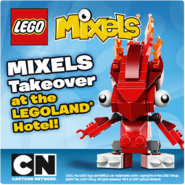 LEGO-Mixels