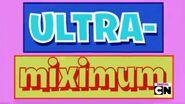 ULTRA MIXIMUM MAX 2