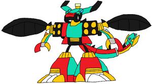 Zecter-Trons MAX