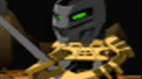 Bionicle Music, MNOG I SoundTrack Highway to Le-Koro