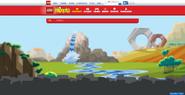 Mixel website error