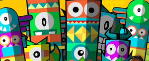 Totems!