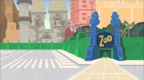 """MIXELS Soundtracks - """"Zoo Bus"""""""