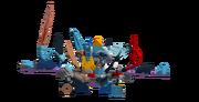 Drazor Soar Octorn Rattlell Leviath Mantej Murp 2