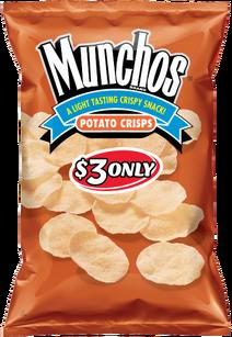 Munchos-chips