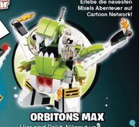 Orbitronz Max