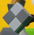 Cragster lego cubit