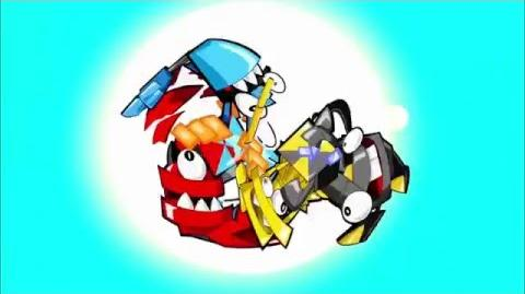 MIXELS WIKI You Mix Us Up, We Mix You Back!