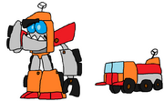 Cyber Jinky Wreck-Gar